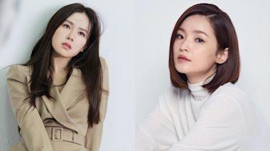 孫藝珍有望拍新劇 孖《機智醫生生活》田美都做雙女主角
