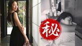 40歲隋棠睡覺被偷拍 床照流出…細肩帶美背辣翻