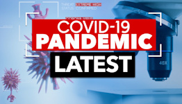The latest COVID-19 headlines for North Carolina