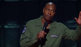 17 Best Stand-up Comedy Specials on Netflix