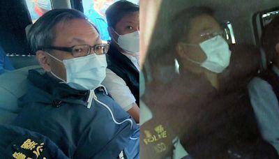 壹傳媒案|6前高層及旗下3公司涉違國安法 押12月再訊
