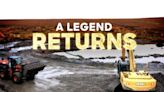 Hoffman Family Gold: Todd Hoffman (Gold Rush) Returning in New Discovery Channel Series (Watch)