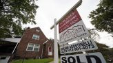 US long-term mortgage rates up slightly; 30-year at 2.88%