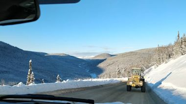 【加拿大礦山工作隨筆】(四)能來到零下 40 度的礦場工作,不代表我格外勇敢──只是,學會了忍耐|Ian Lin/讀者投書|換日線