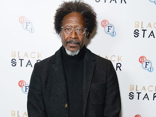 'Da 5 Bloods' star Clarke Peters says he didn't get cast in a movie for 10 years after not wanting to play a pimp: 'I was seen as a troublemaker'