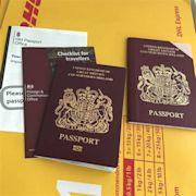 bno 護照申請