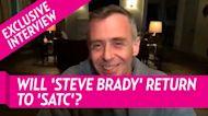 Aidan's Back! John Corbett Says He's in Multiple Episodes of 'SATC' Revival