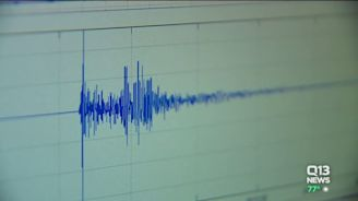 Earthquake early warning system gets $10.4 million to expand in Pacific Northwest