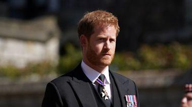 哈利離開英國是為「打破痛苦循環」! 吐槽王室生活:像在動物園