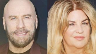 John Travolta and Kirstie Alley Are Manifesting a 'Look Who's Talking' Remake 30 Years Later