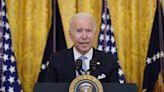 U.S. sets new Cuba sanctions as Biden meets Cuban-Americans