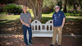 Campus Notes: Two FSU faculty members earn Robert O. Lawton Distinguished Professor honor