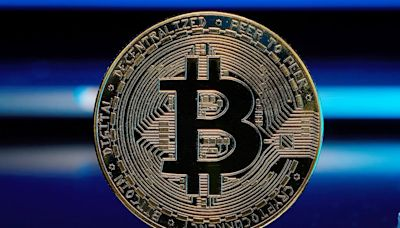 Bitcoin price news – live: Crypto market drops again after all-time high as value of Ethereum also falls