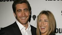 Jake Gyllenhaal Says Filming Love Scene With Jennifer Aniston Was 'Torture' Due To His Crush