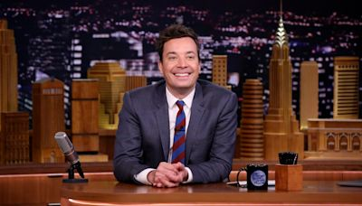 'Tonight Show' host Jimmy Fallon's ultimate guide to New York, from pizza to bagels to bathrooms