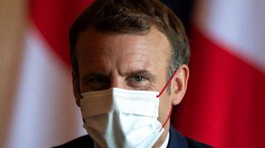 武漢肺炎》法國16萬人上街抗議防疫政策 馬克宏籲團結抗疫
