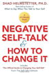 Negative Self Talk and How to Change It