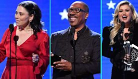 2020 Critics' Choice Awards: The Best and Biggest Moments of the Night!