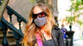 Everyone Wants This Face Mask Because of Sarah Jessica Parker and Jennifer Lopez
