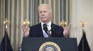 Biden dials up pressure to raise taxes on billionaires, after report finds top households pay 8%