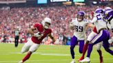 Rondale Moore is Not Ahead of Schedule, Cardinals Expected This