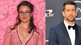 A complete timeline of Shailene Woodley and Aaron Rodger's relationship