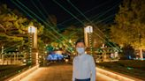 新竹光臨藝術節「科技未來」 為竹市量身打造專屬燈區 | 蕃新聞