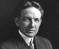 William C. Durant – Biography of General Motors Corporation's Co-founder