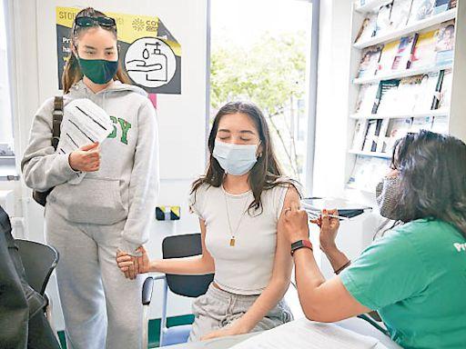 英疫情反彈 逾90%患者染印度變種 - 東方日報