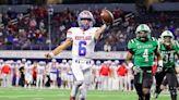 High school football: Travis Hunter, Quinn Ewers lead list of top 10 players entering 2021 season - MaxPreps