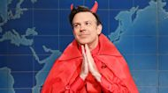 Weekend Update: The Devil on His Latest Accomplishments