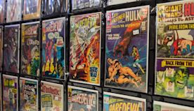 Free Comic Book Day Is Now Free Comic Book SUMMER
