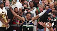 Milwaukee Bucks clinch NBA championship
