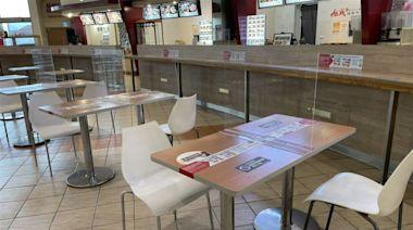 懶人包/座位區減半、禁試吃 雙北百貨美食街內用規定一覽