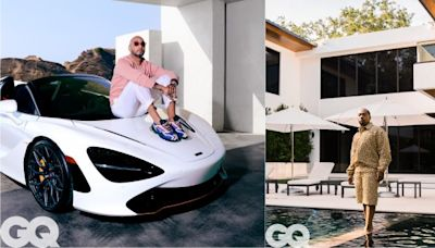 A Verzuz Origin Story: Swizz Beatz and Timbaland Talk to GQ About Their Party-at-Home Hit
