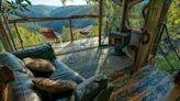 These are Australia's most unusual places to stay