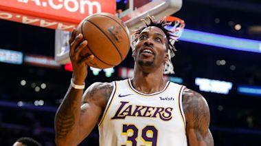 NBA/交易頻傳!湖人想找回冠軍班底 魔獸答應重返 | 運動 | NOWnews今日新聞