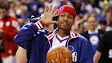 NBA Legend Allen Iverson Promotes Own Marijuana Strain Called 'Iverson 96'