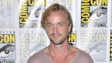 Tom Felton working on Harry Potter reunion to celebrate anniversary