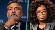 George Clooney, Oprah & More Stars React To Breonna Taylor Shooting Indictment