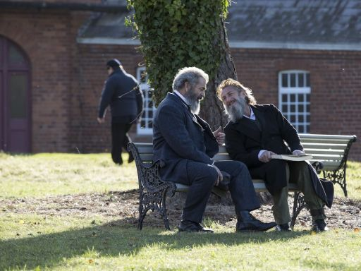 Film Review: Mel Gibson in 'The Professor and the Madman'