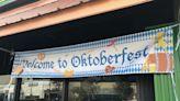 Downtown Panama City celebrates Oktoberfest