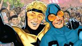 Interview: Dan Jurgens on Booster Gold and Blue Beetle's Return