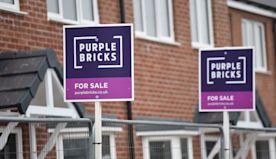 英國樓市|又升啦!平均樓價逼近25萬鎊