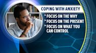 Coping with renewed pandemic anxiety