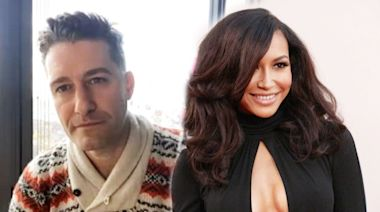 Matthew Morrison Shares How 'Glee' Cast Is Honoring Naya Rivera for the Holidays (Exclusive)