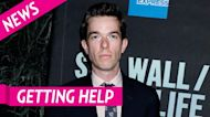 He's Back! John Mulaney Announces Return to Stand-Up Comedy After Rehab