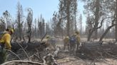 Dixie Fire 95% contained as crews focus on last uncontained portion of East Zone
