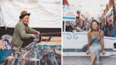 年輕女孩勇闖拉丁美洲!將手工編織藝術溫度傳遞到台灣