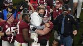 NCAA football betting: Early odds for 2021 national champion released